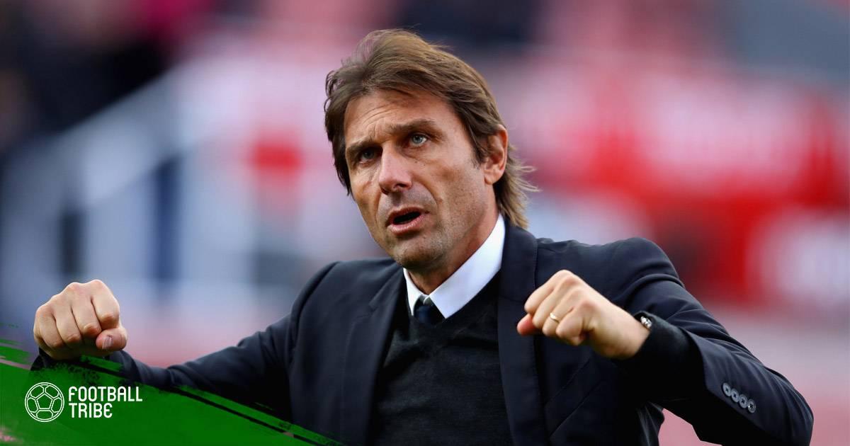 Bản tin tối 5/7: Conte ở lại Chelsea, HLV ĐT Nhật Bản không gia hạn hợp đồng