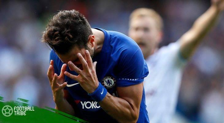 Giấc mơ World Cup xa dần với dàn sao Chelsea