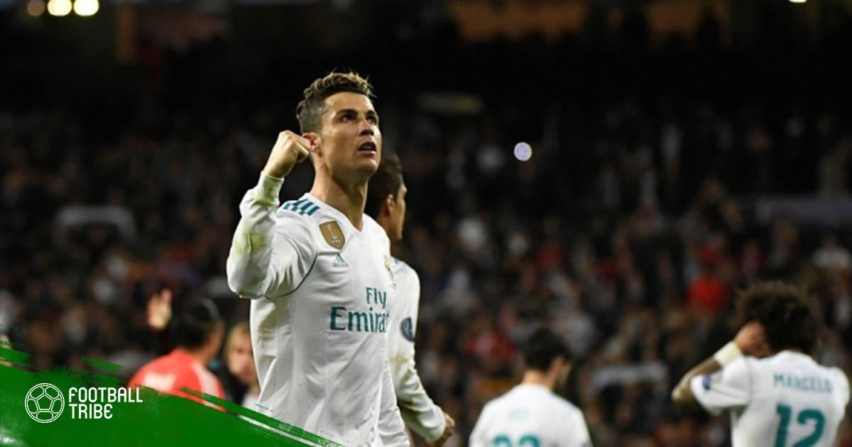 """Điểm tin Real Madrid 5/7: """"Ronaldo hoàn tất kiểm tra y tế với Juventus"""""""