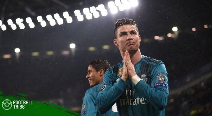 """Bản tin sáng 8/6: Ronaldo tiếp tục được EA Sports """"ưu ái"""""""
