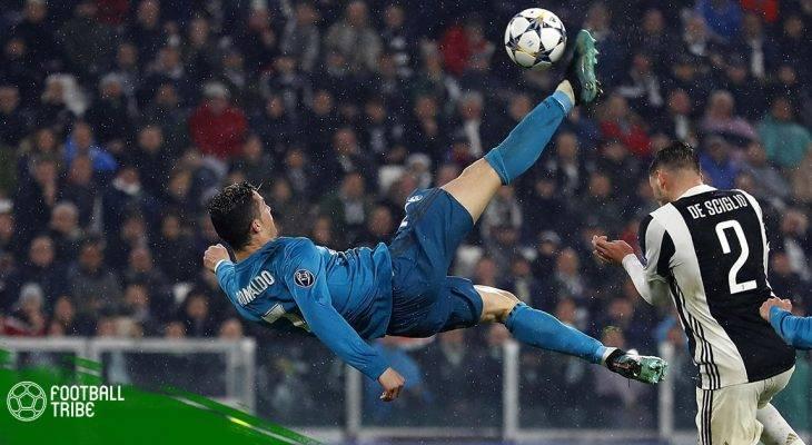 NÓNG: Juventus gây sốc với kế hoạch chiêu mộ CR7