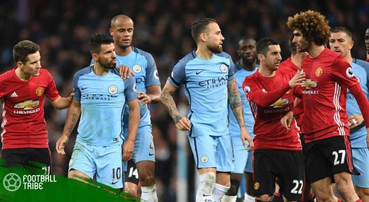 Derby Manchester và những khoảnh khắc đại chiến Xanh – Đỏ đáng nhớ nhất