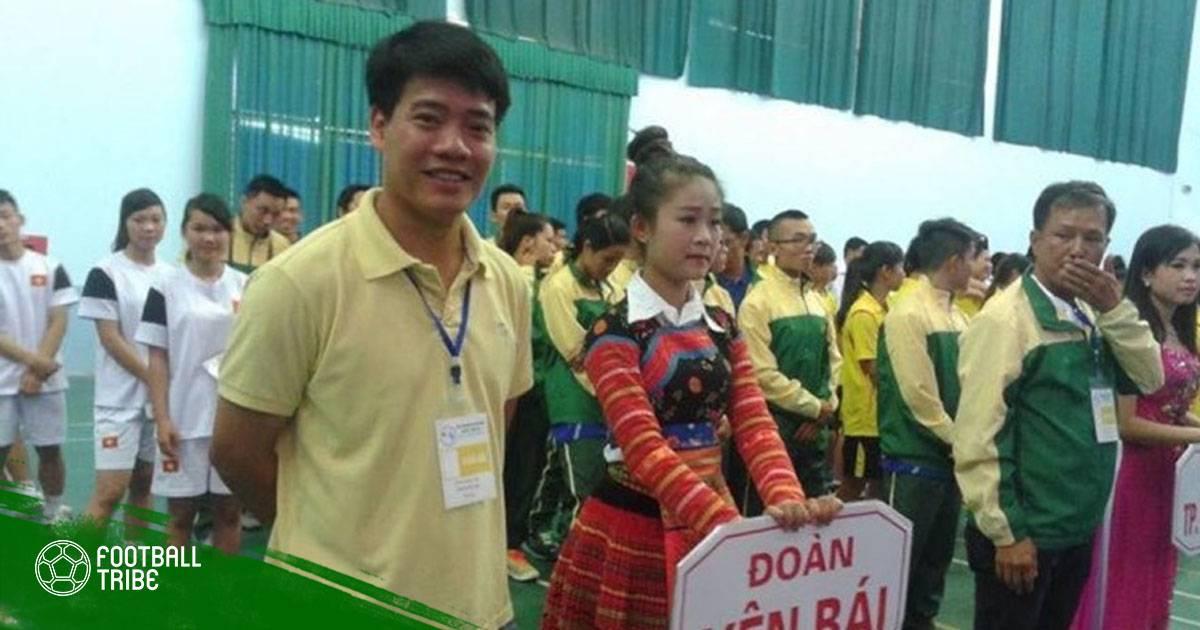 Chuyển động bóng đá Việt Nam 7/4: Trọng tài Dương Ngọc Tân qua đời