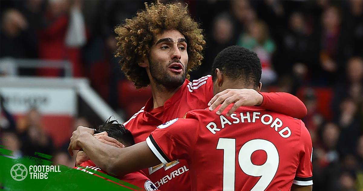 Thành Manchester kiếm bộn tiền nhờ World Cup