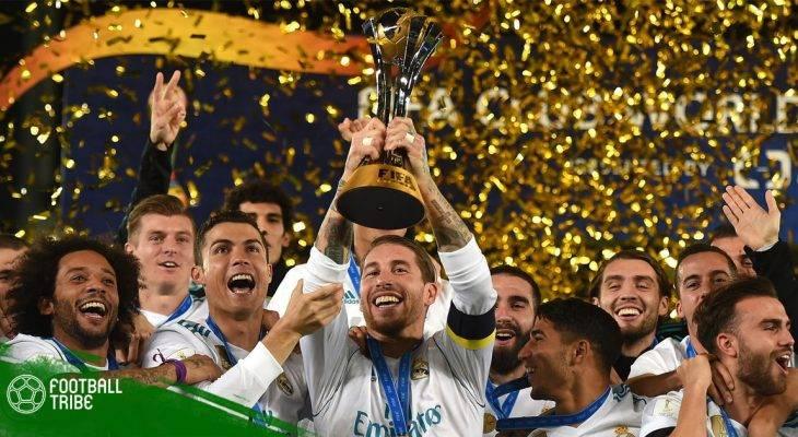 """FIFA chi tiền tỉ biến Club World Cup thành """"Siêu giải đấu"""""""