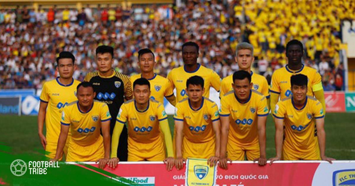 Chuyển động bóng đá Việt Nam ngày 6/6: FLC Thanh Hóa thanh lọc lực lượng