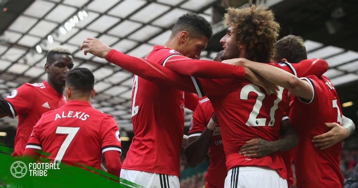Những điểm nhấn sau chiến thắng của Manchester United trước Arsenal