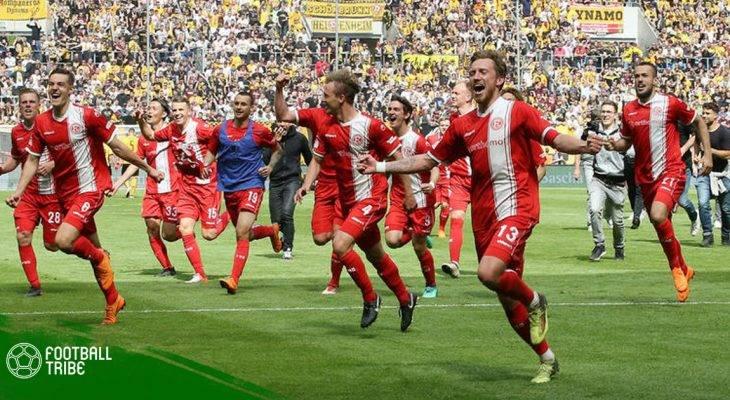 Bản tin chiều 29/4: Tân binh đầu tiên của Bundesliga lộ diện