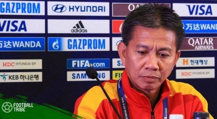 """HLV Hoàng Anh Tuấn: """"Tôi chỉ mong các cầu thủ U19 VN có cơ hội lên tuyển!"""""""