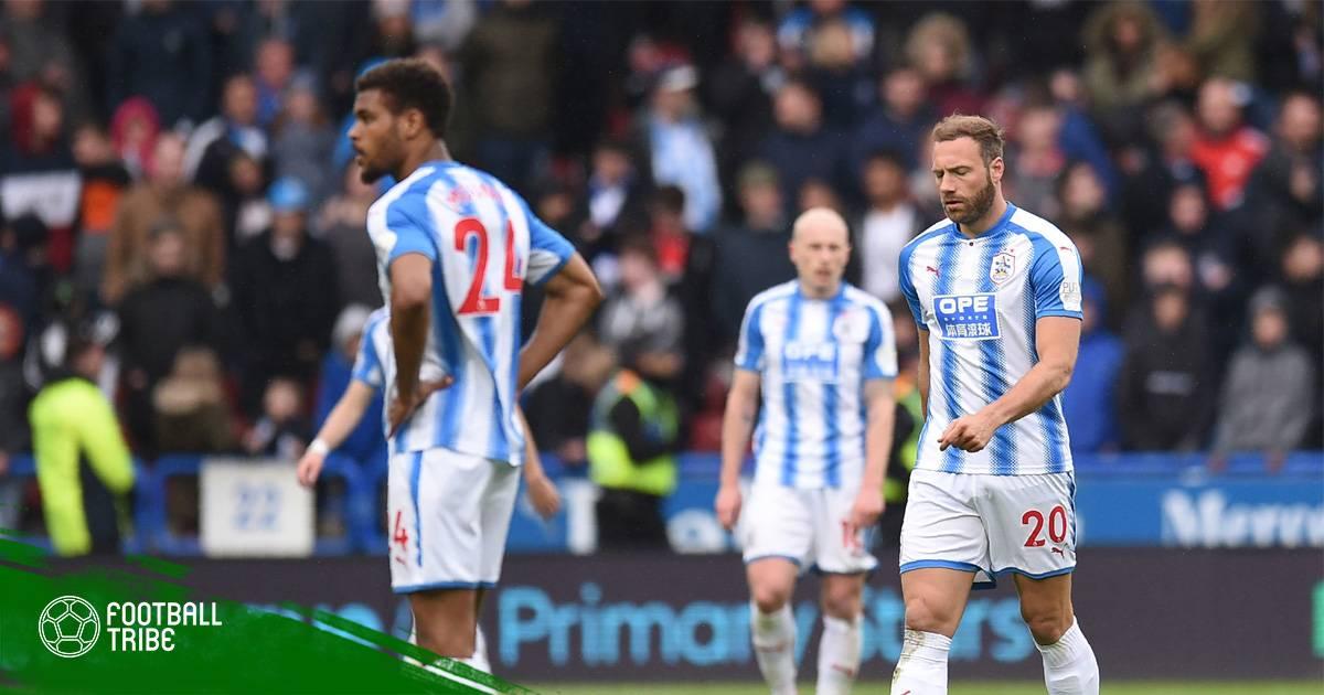 """Premier League – Những cái tên đang chạy trốn """"lưỡi hái tử thần"""""""