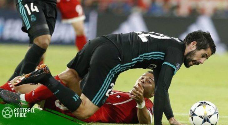 Bản tin tối 27/4: Real Madrid đón hung tin trước lượt về bán kết