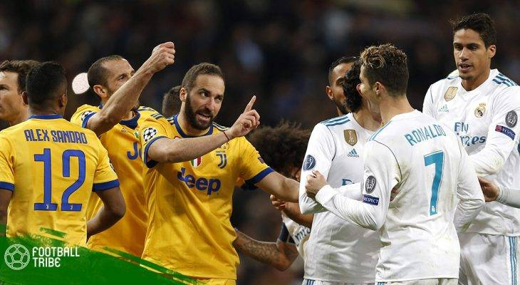 Bản tin tối 17/4: Real Madrid tái đấu Juventus