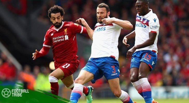 Bản tin tối 28/4: Liverpool hòa nhạt nhòa Stoke City