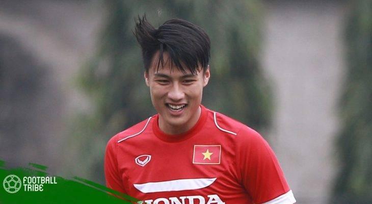 Những cầu thủ Việt kiều quyết định hồi hương