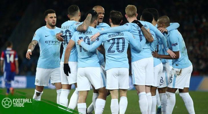 Bản tin tối 16/4: Chốt thời điểm Man City nâng cúp Premier League
