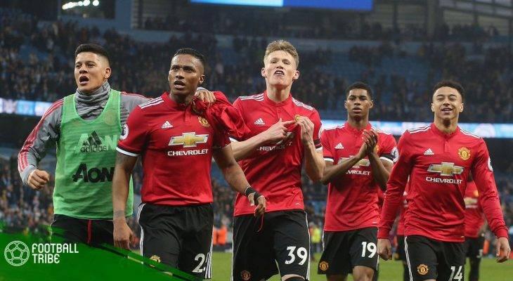 "Bản tin chiều 13/5: Manchester United kiếm tiền ""vô đối"" tại Premier League"