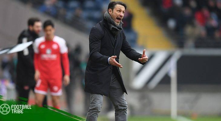 Chính thức: Bayern Munich chọn được thuyền trưởng mới