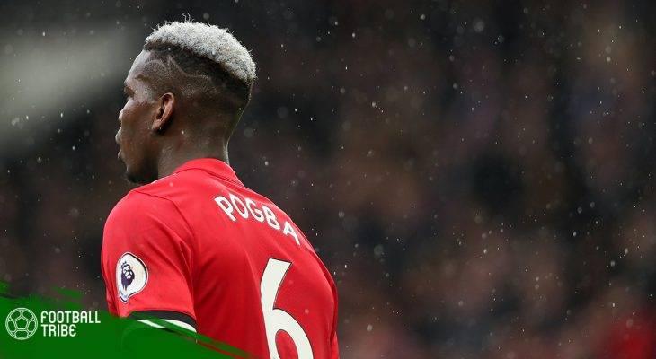 Điểm tin Man Utd 16/4: Pogba nhận mưa chỉ trích từ các CĐV