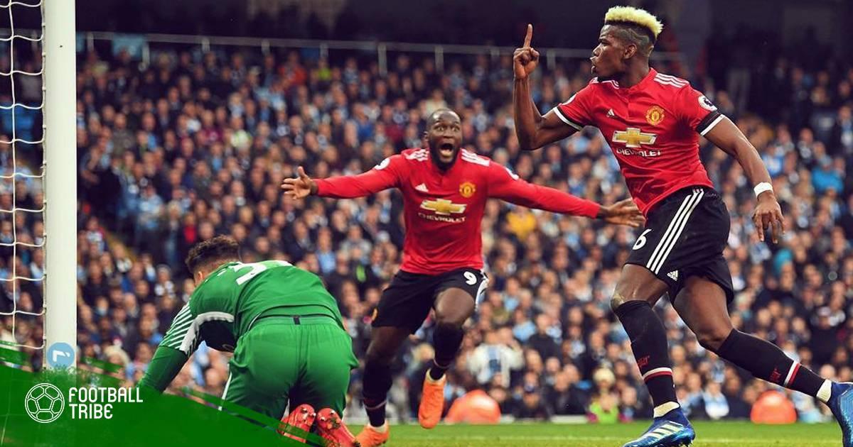 Manchester United mùa giải 17/18: Những điểm sáng cần ghi nhận