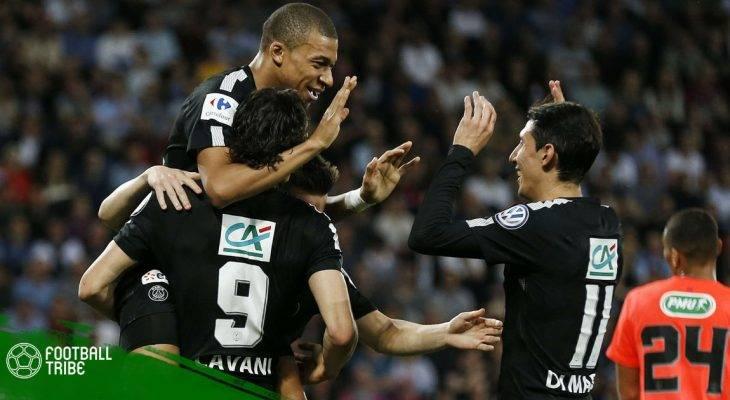 Bản tin trưa 19/4: Mbappe tỏa sáng, PSG vào chung kết Cup Quốc gia Pháp