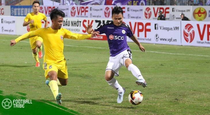 Chuyển động bóng đá Việt Nam ngày 22/4: Cầu thủ Việt sáng cửa sang Đức
