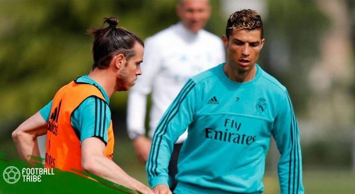 Điểm tin Real Madrid 24/4: Cristiano sẵn sàng, Los Blancos gặp điềm may