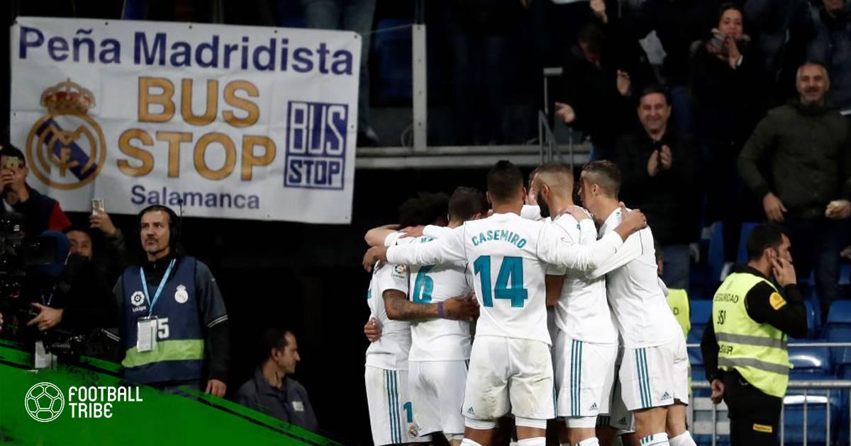 """Bản tin chiều 2/4: Real Madrid có nguy cơ phải """"chịu nhục"""" vì Barcelona"""