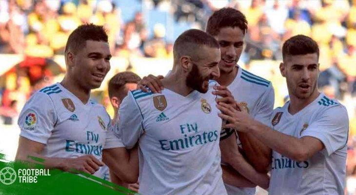 Điểm tin Real Madrid: Các trụ cột đồng loạt tái xuất trước thềm tứ kết Champions League