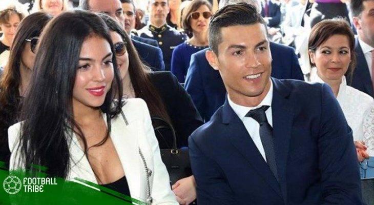 Điểm tin Real Madrid 23/4: Cristiano tận hưởng hạnh phúc, Nacho trở lại