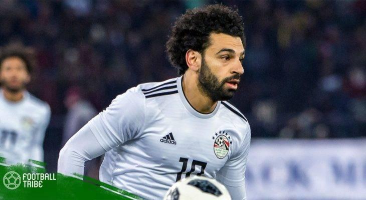 """ĐT Ai Cập công bố danh sách sơ bộ dự World Cup: Không thể thiếu """"Thánh"""" Salah"""