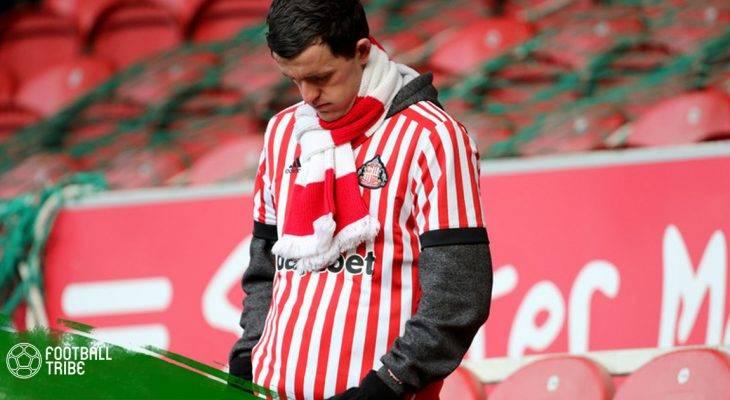 Bản tin chiều 22/4: Sunderland tiếp tục xuống hạng