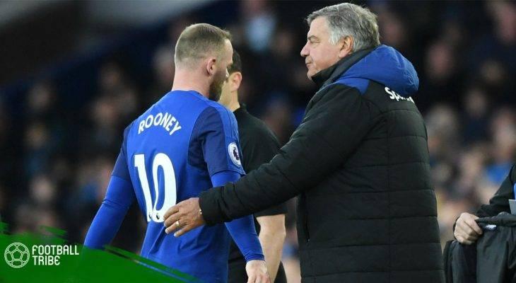 """Everton có nguy cơ """"tan đàn xẻ nghé"""" vào cuối mùa"""