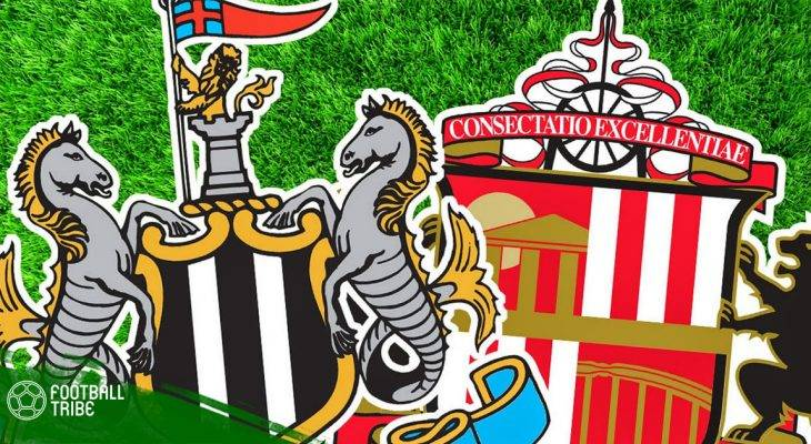 "Sunderland chơi trò ""mèo"" với Newcastle United"
