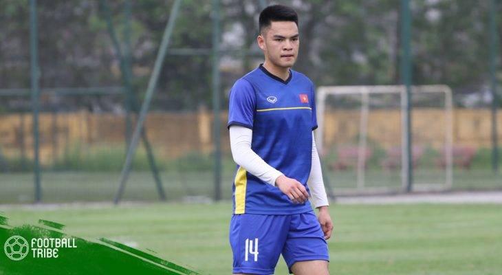 Tony Tuấn Anh muốn cống hiến cho bóng đá Việt Nam