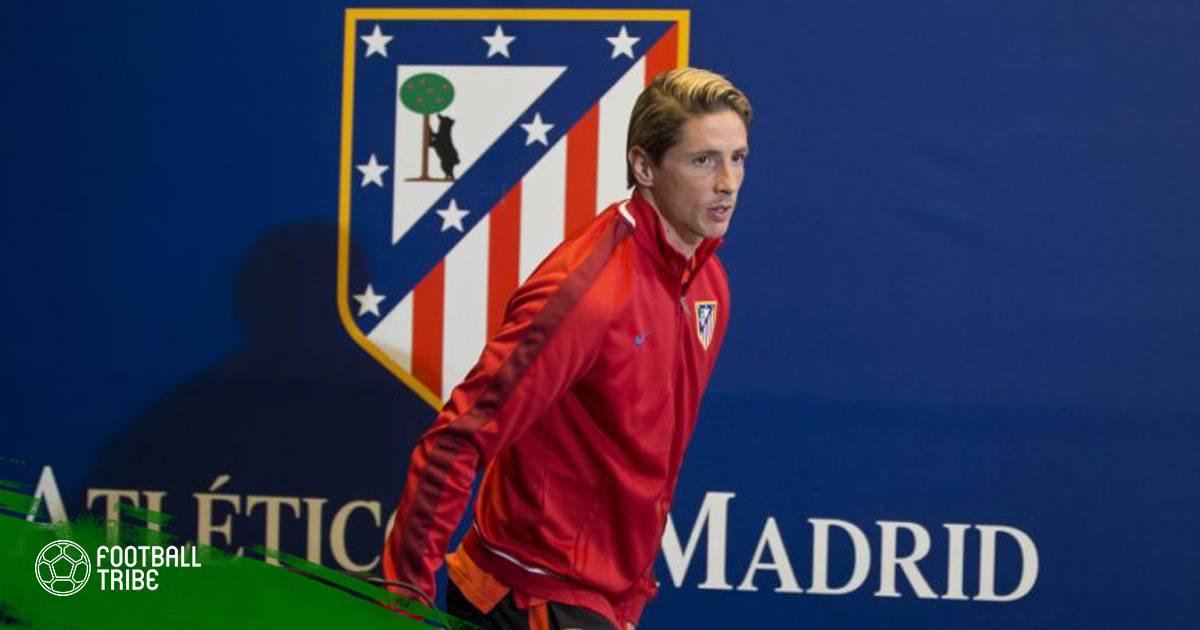 NÓNG: Fernando Torres xác nhận bến đỗ tiếp theo trong sự nghiệp