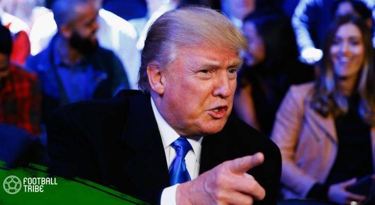 """Bản tin trưa 27/4: Donald Trump """"cảnh báo"""" những nước phản đối chiến dịch World Cup 2026"""