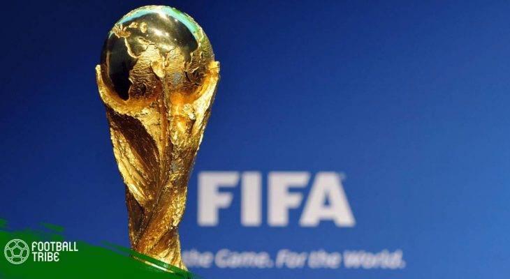 Chủ nhà FIFA World Cup 2026 dần lộ diện