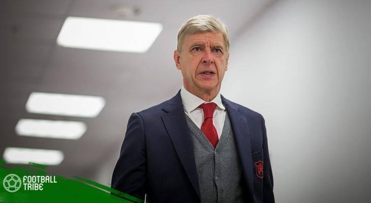 Bản tin tối 8/5: Arsenal công bố HLV trưởng mới trước World Cup