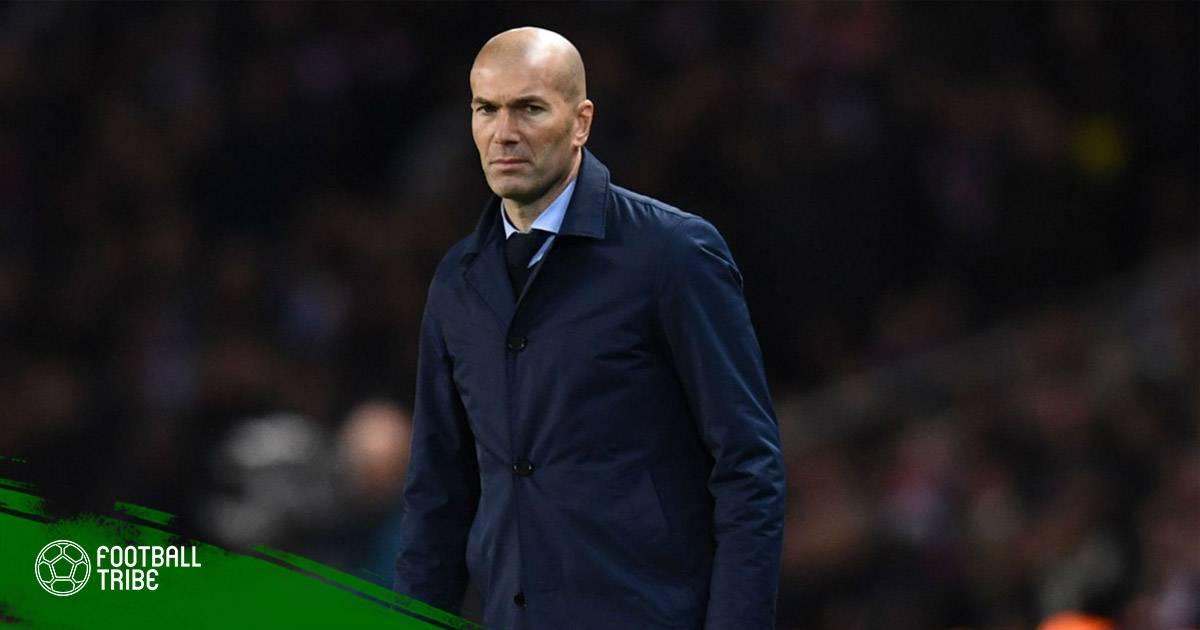 Gạt Zidane, FFF đảm bảo tương lai cho Deschamps