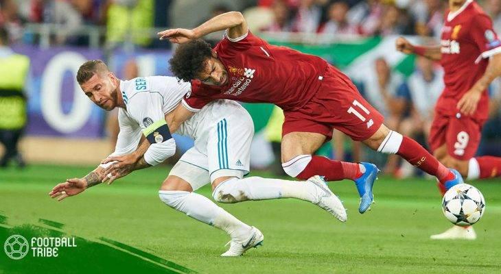Bản tin tối 9/6: Salah lần đầu lên tiếng sau vụ va chạm với Ramos
