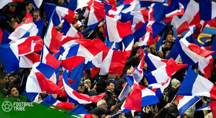 Pháp cấm tụ tập xem World Cup do lo ngại khủng bố