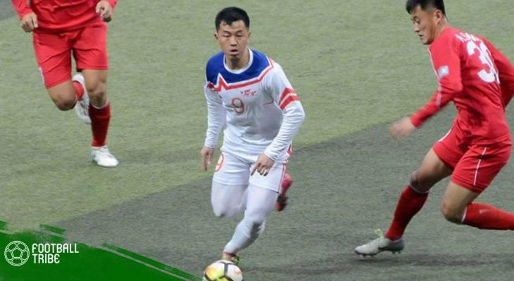 AFC Cup: CLB Triều Tiên tiến vào vòng knock-out