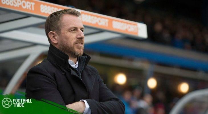 Stoke City bổ nhiệm tân huấn luyện viên
