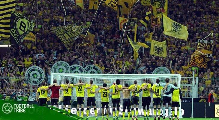 Bản tin chiều 22/5: Dortmund công bố thuyền trưởng mới
