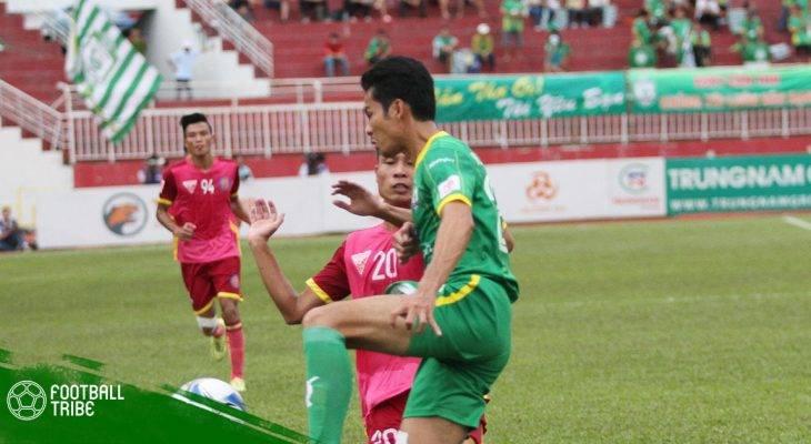Thủ môn mắc sai lầm, Sài Gòn FC ôm hận ngay trên sân nhà