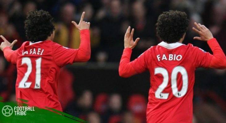 Những cặp anh em từng sát cánh chung màu áo trong lịch sử Premier League