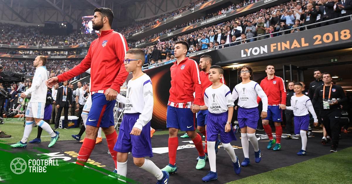 """Atletico – Hành trình từ """"cái bóng"""" của thành Madrid tới kẻ thách thức ở trời Âu"""