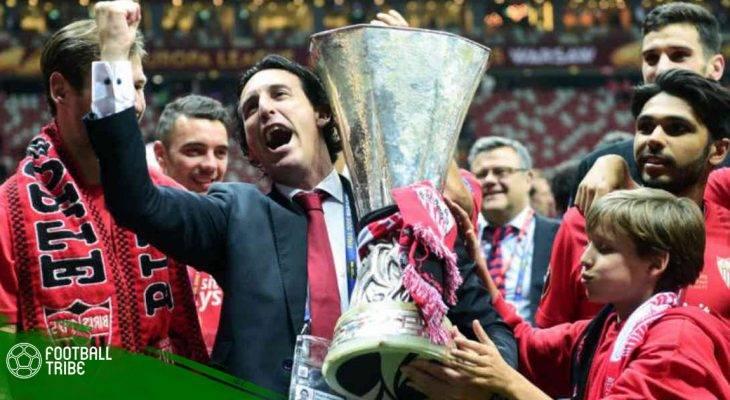 10 điều cần biết về tân thuyền trưởng Arsenal – Unai Emery