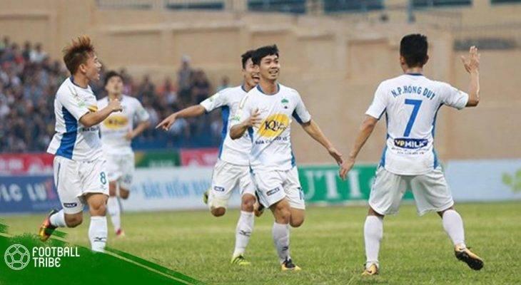 Chuyển động bóng đá Việt Nam ngày 5/6: Tiết lộ lý do giúp Công Phượng thăng hoa