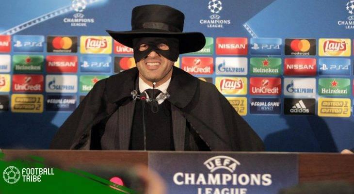 Nhìn lại 10 điểm nhấn Champions League trước chung kết